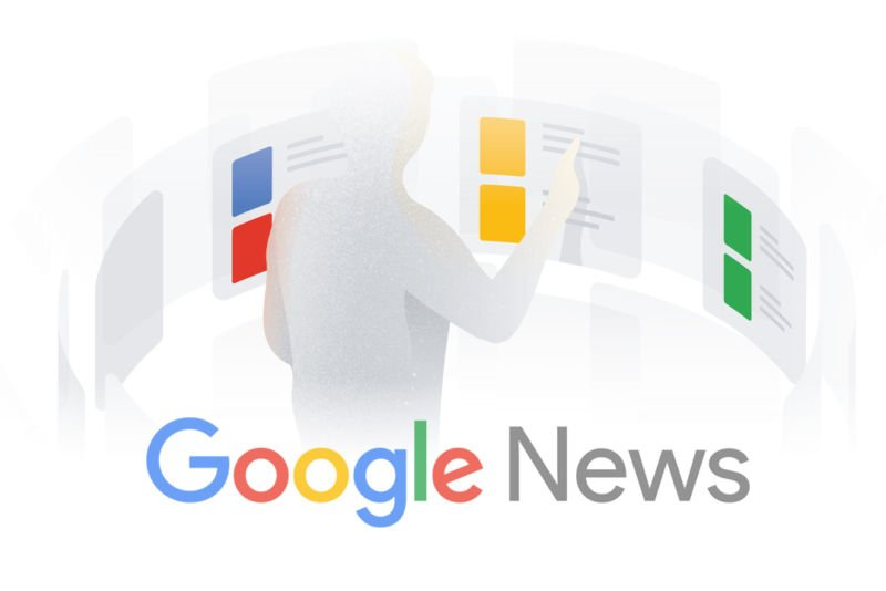 Get Google News and NewsStand Approval