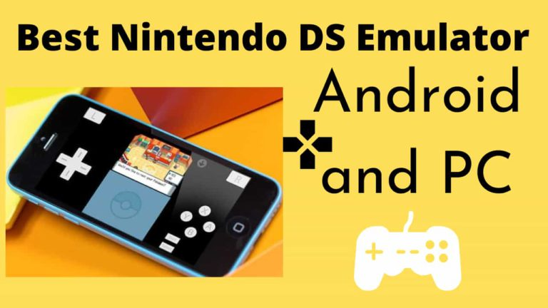 best Nintendo DS Emulator for Android and PC