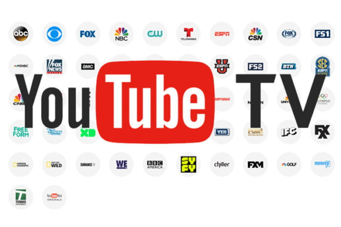 What is YouTube TV
