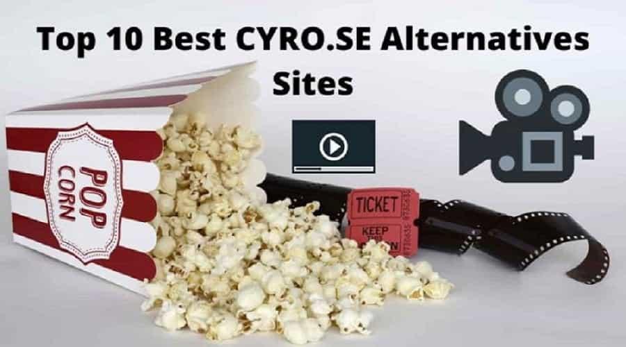 Best CYRO.SE Alternatives Sites
