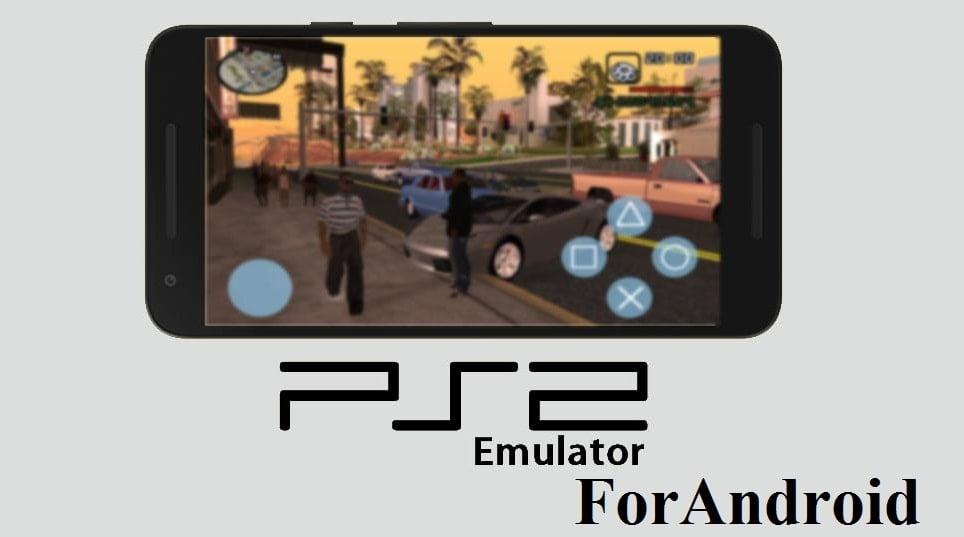 ps2 emulator