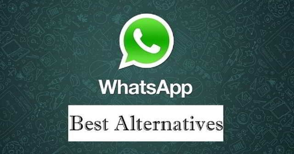 Best Whatsapp Alternatives For Android