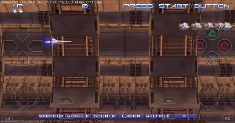 Damon PS2-Pro