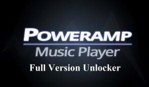 Download Poweramp Full Version Unlocker Free