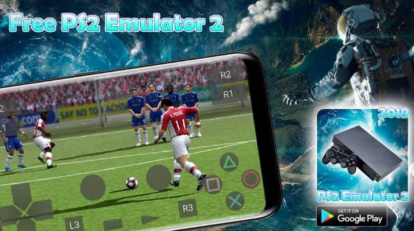 Free-Pro-PS2-Emulator