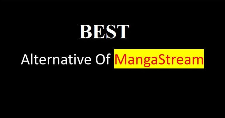 MangaStream Alternatives Best Sites Like Manga Stream