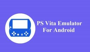 PS Vita Emulator for Android