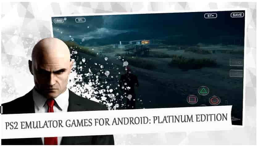 PS2-Emulator-Games-Platinum-Edition