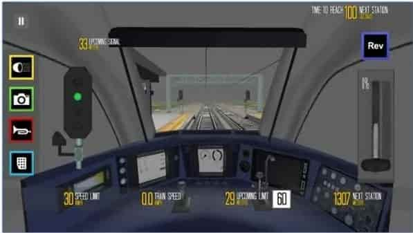 simulator game