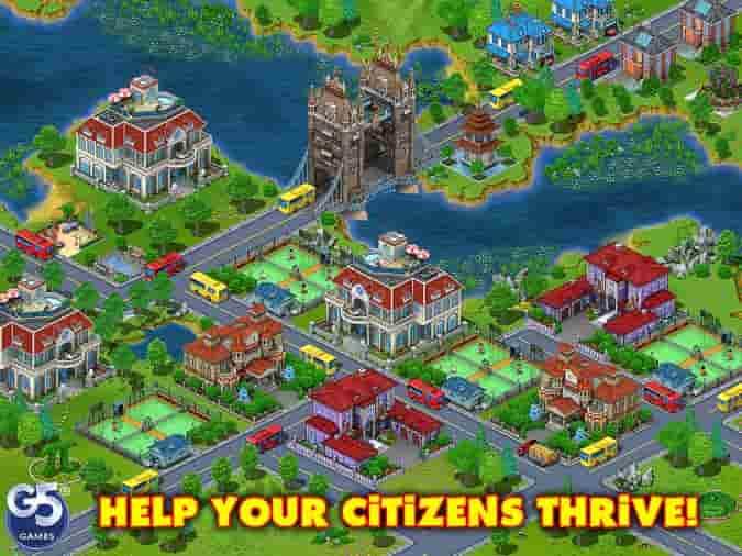 virtual-city-playground