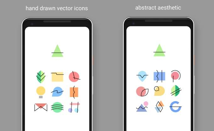 Appstract Icon Pack