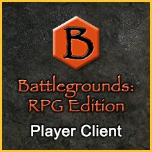 Battlegrounds RPG Edition