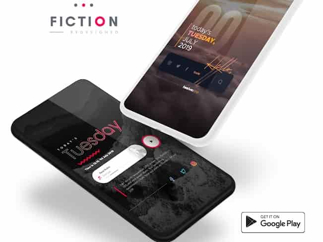 FICTION KWGT