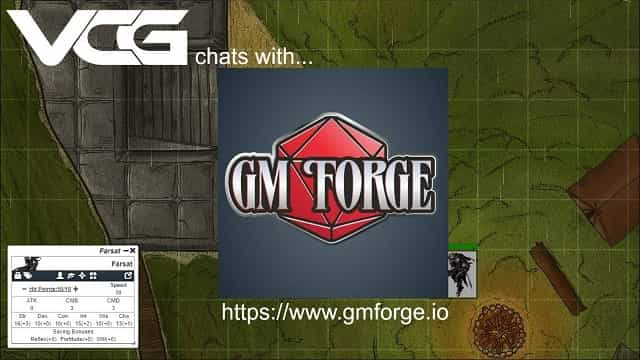 GM Forge
