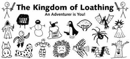Kingdom Of Loathing