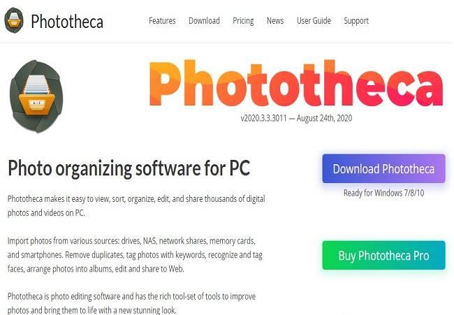 Phototheca