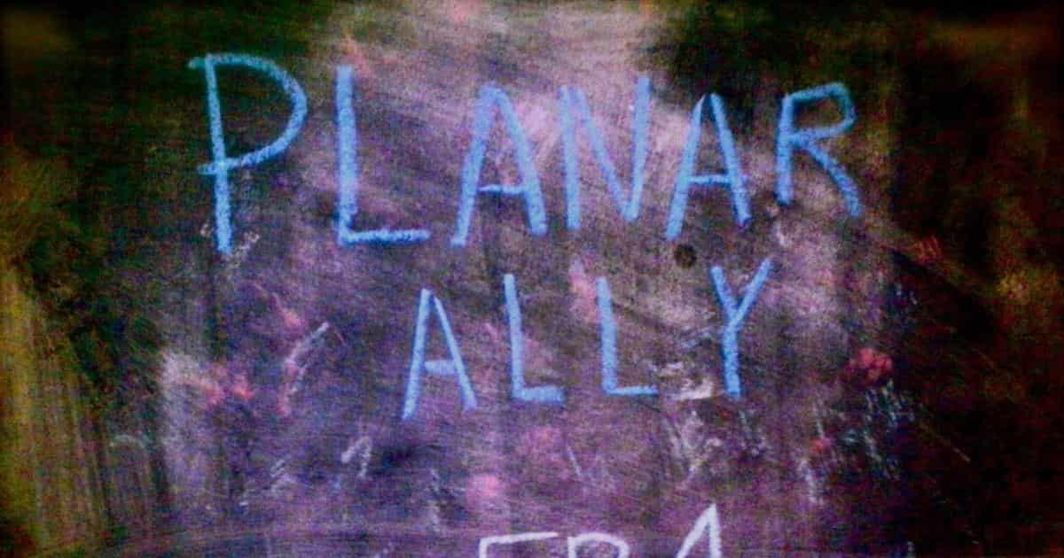 PlanarAlly