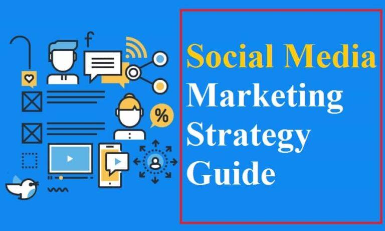 Social Media Marketing Strategy Guide
