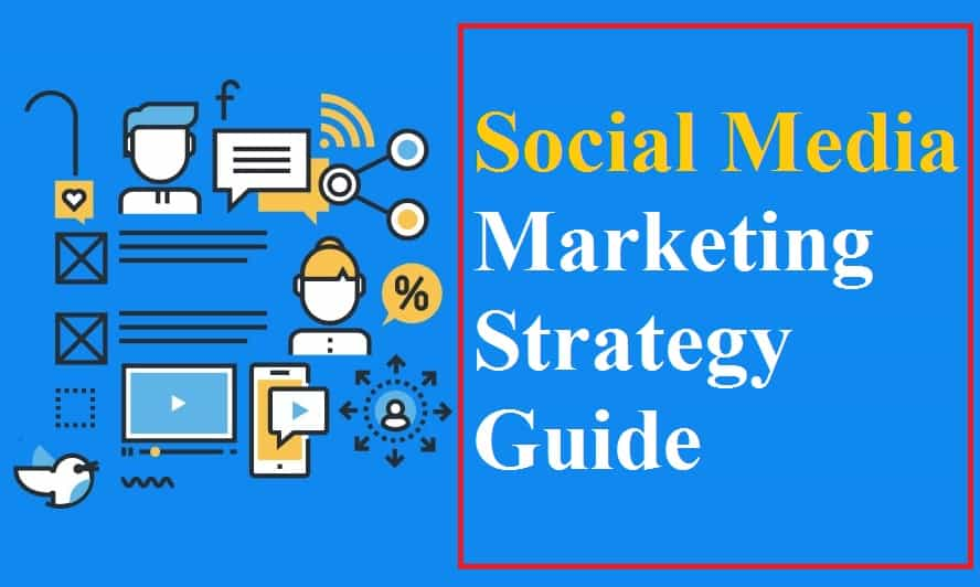 Social Media Marketing Strategy Guide