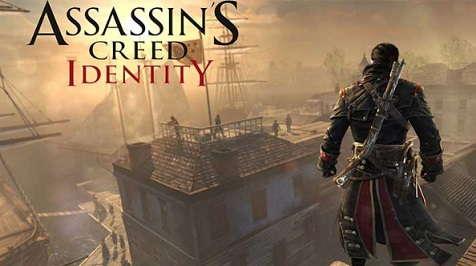 Assasins Creed Identity