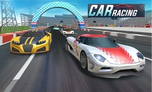 Car Games Racing