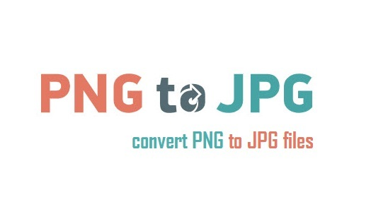 Convert PNG to JPG