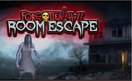 Forbidden Hill Room Escape