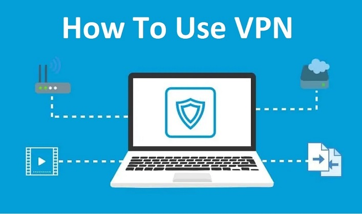 How to Use VPN On Your Phone and Computer