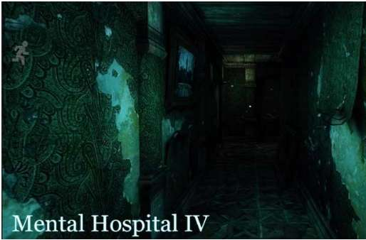 Mental Hospital IV Lite