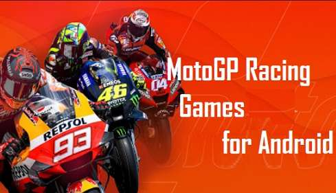 MotoGP Racing Games for Android