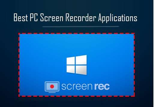 PC Screen Recorder Applications