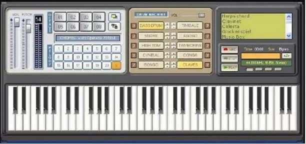 Piano FX Studio