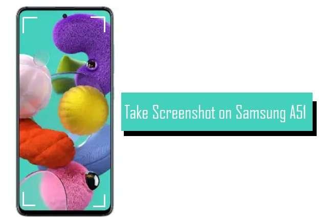 Easiest Ways To Screenshot on Samsung