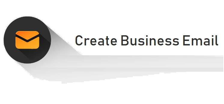Create a Free Business Email