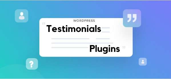 testimonial plugins for WordPress