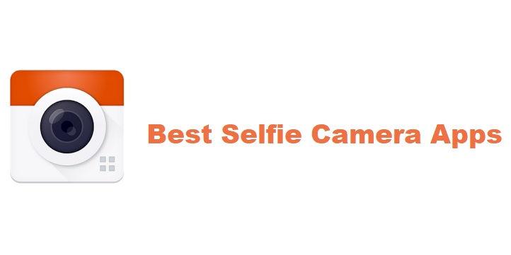 Selfie Camera Apps