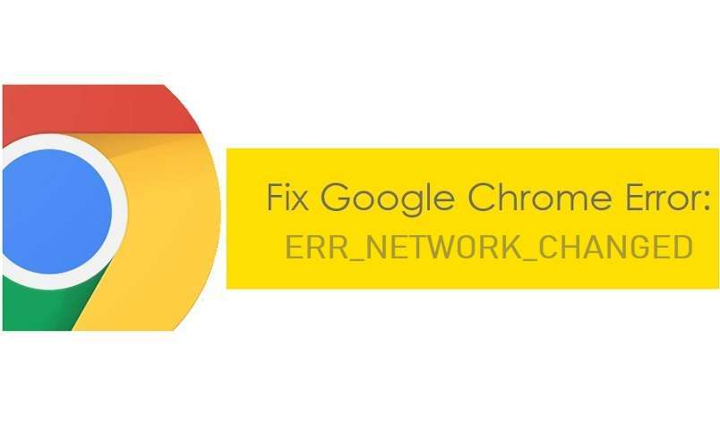 Fix ERR_NETWORK_CHANGED in chrome