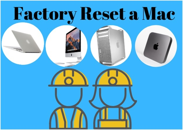 How To Factory Reset Your MacBook