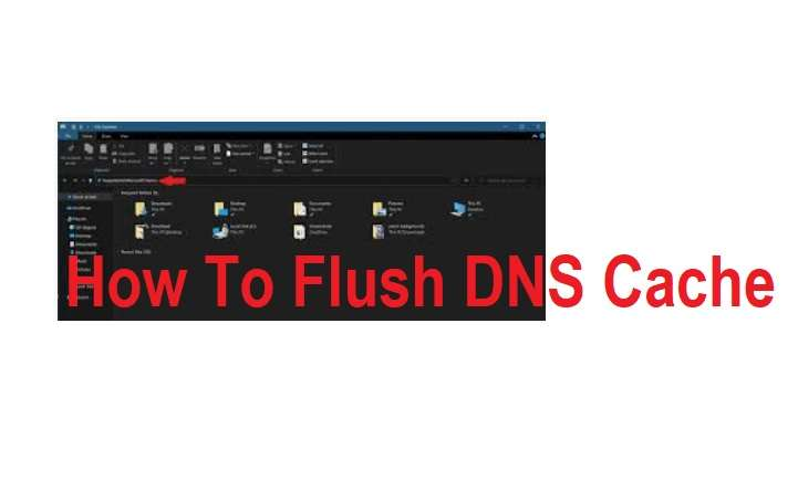 How To Flush DNS Cache on Windows, Linux and Mac