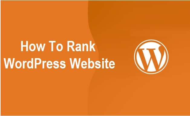 How To Rank WordPress Website on Search Engines