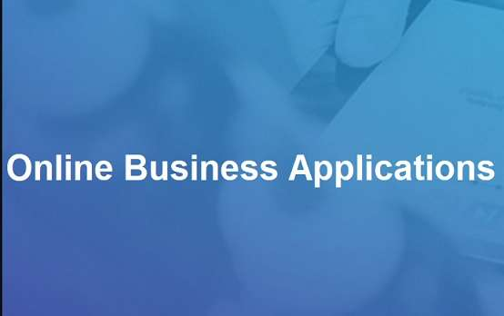 Online Business Applications