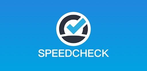 Speedcheck