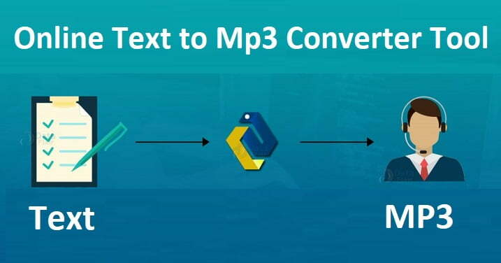 How To Choose An Online Text to Mp3 Converter Tool