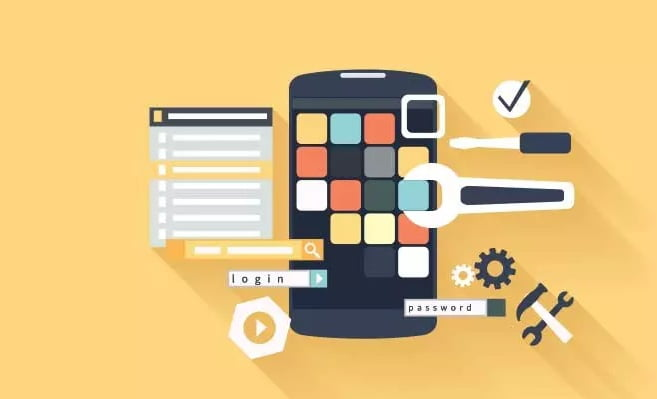 Tools to develop Mobile Web-Apps 5X Faster