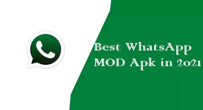Download Latest WhatsApp MOD Apk