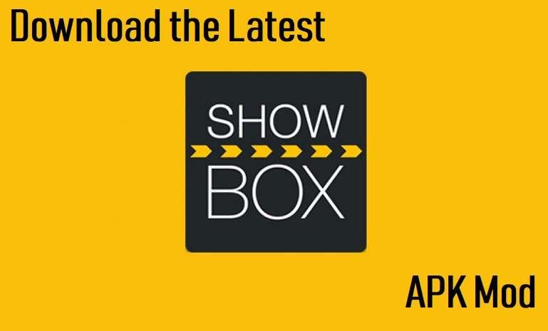 Download the Latest ShowBox Pro Apk Mod