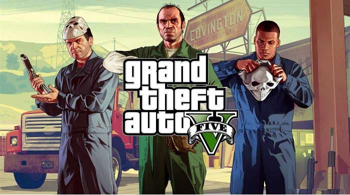 GTA 5 Cheat Code Collection