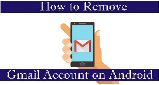 How to Delete a Google Account on Android