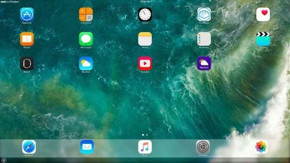iPadian iOS Emulatorfor windows 10