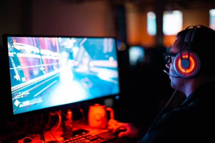 The power of content creation in the online gaming business